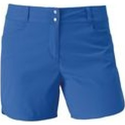 Adidas Women's Essential 5 Inch Short  - Blue 4 found on Bargain Bro India from golftown.com for $60.95