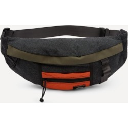 Full Moon Upcycled Ripstop-Canvas Waist Bag found on Bargain Bro UK from Liberty.co.uk
