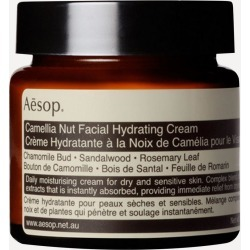 Camellia Nut Facial Hydrating Cream 60ml found on Makeup Collection from Liberty.co.uk for GBP 38.46