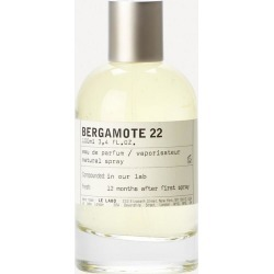 Bergamote 22 Eau de Parfum 100ml found on Makeup Collection from Liberty.co.uk for GBP 199.22