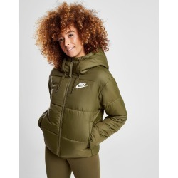 2edb08f8c119 Nike Reversible Padded Jacket - Only at JD - Khaki Whit - Womens found on