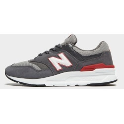 New Balance 997H - Only at JD Australia - Grey/Red