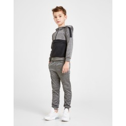McKenzie Mini Johnny Tracksuit Children - Only at JD Australia - Grey/Black - Kids