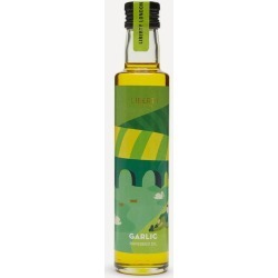 Garlic Rapeseed Oil 250Ml found on Bargain Bro UK from Liberty.co.uk