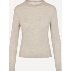 Marcello Merino Wool Sweater found on Bargain Bro UK from Liberty.co.uk