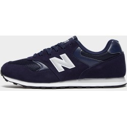 New Balance 393 - Only at JD Australia - Navy/White