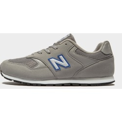 New Balance 393 Junior - Only at JD Australia - Grey/Blue - Kids