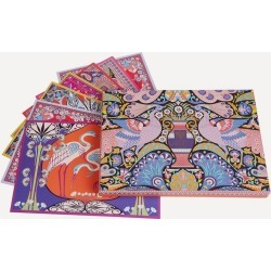A5 Luxury Note Card Set found on Bargain Bro UK from Liberty.co.uk