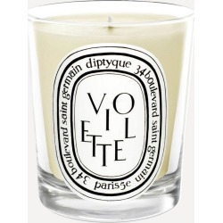 Violette Scented Candle 190g found on Makeup Collection from Liberty.co.uk for GBP 50.89