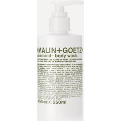 Rum Hand & Body Wash 250ml found on Makeup Collection from Liberty.co.uk for GBP 22.28