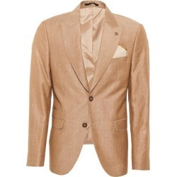 Quiz Stone Linen Blazer found on Bargain Bro UK from Quiz Clothing