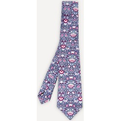 Lodden Silk Tie found on Bargain Bro UK from Liberty.co.uk
