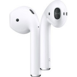 Wireless Airpods with Charging Case