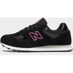 New Balance 393 Women's - Only at JD Australia - Black/Purple