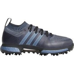 Adidas Men's Tour360 Knit Spiked Golf Shoe - Limited - Blue/Light Blue/Grey - M 8 found on Bargain Bro India from golftown.com for $220.93
