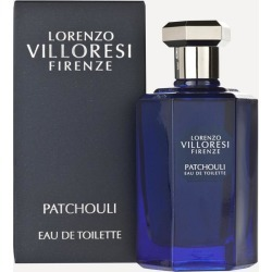 Patchouli Eau de Toilette 100ml found on Makeup Collection from Liberty.co.uk for GBP 128.12