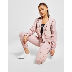 Ellesse Woven Belt Pocket Reflective Pants - Only at JD - Pink found on MODAPINS from JD Sports Malaysia for USD $85.25