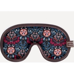 Liberty Print Persephone Eye Mask found on Makeup Collection from Liberty.co.uk for GBP 54.41