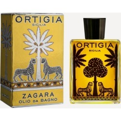 Zagara Bath Oil 200ml found on Makeup Collection from Liberty.co.uk for GBP 43.58