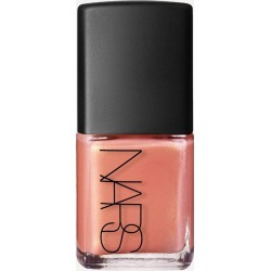 Nail Polish in Orgasm Shimmer Peachy Pink found on Makeup Collection from Liberty.co.uk for GBP 17.67