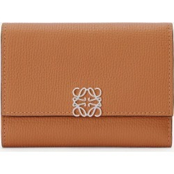 Anagram Small Vertical Leather Wallet found on MODAPINS from Liberty London US for USD $665.00