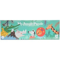 My Jungle Puzzle Set found on Bargain Bro UK from Liberty.co.uk