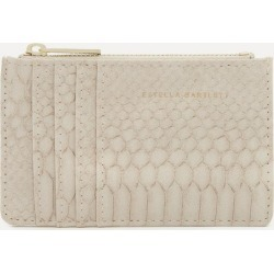 Snake Print Faux Leather Card Purse found on MODAPINS from Liberty London US for USD $26.00