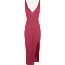 Livin Knit Midi-Dress found on Bargain Bro UK from Liberty.co.uk