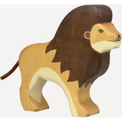 Lion Toy found on Bargain Bro UK from Liberty.co.uk