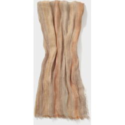 John Varvatos LOOSE WEAVE YARN DYE SCARF found on MODAPINS from john varvatos dynamic for USD $168.00