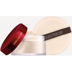Set For Luck Translucent Setting Powder with Puff 29g