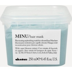 MINU Hair Mask 250ml found on Makeup Collection from Liberty.co.uk for GBP 26.68