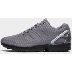 adidas Originals ZX Flux - Only at JD Australia - Grey/Black