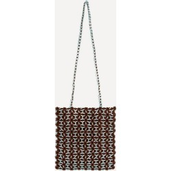 Moni Wooden Cross Body Bag found on MODAPINS from Liberty.co.uk for USD $100.20