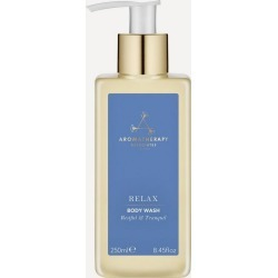 Relax Body Wash 250Ml found on Makeup Collection from Liberty.co.uk for GBP 25.1