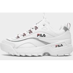 Fila Ray - Only at JD Australia - White