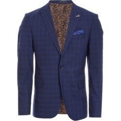 Quiz Mid Blue Check Blazer found on Bargain Bro UK from Quiz Clothing