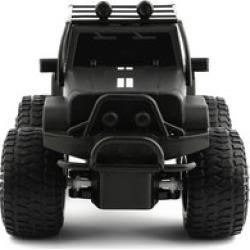 Phantom Destroyer Remote Control Jeep