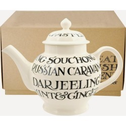 Toast Teapot found on Bargain Bro UK from Liberty.co.uk