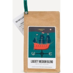 Liberty Medium Blend Ground Coffee 250G found on Bargain Bro UK from Liberty.co.uk