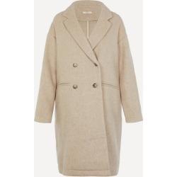 Blue Monk Long Coat