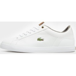 Lacoste Lerond - Only at JD Australia - White/Grey