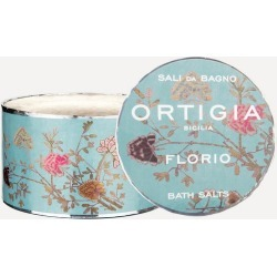 Florio Bath Salts 500g found on Makeup Collection from Liberty.co.uk for GBP 25.37