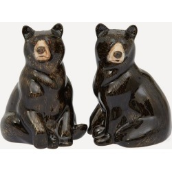 Bear Salt And Pepper Shakers found on Bargain Bro UK from Liberty.co.uk