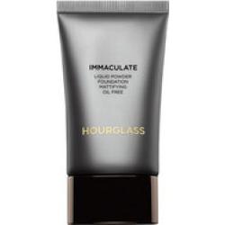 Immaculate® Liquid Powder Foundation