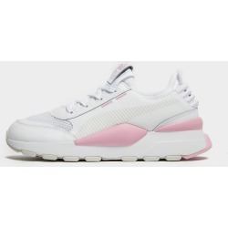 PUMA RS-0 Junior - Only at JD Australia - White/Pink - Kids
