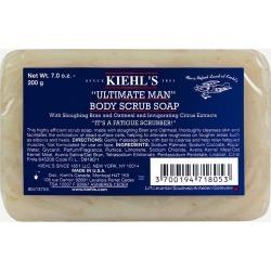 Ultimate Man Body Scrub Soap 200g found on Bargain Bro UK from Liberty.co.uk