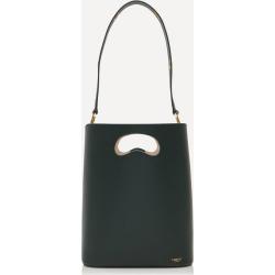 Sophia Leather Bucket Bag found on Bargain Bro UK from Liberty.co.uk