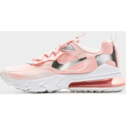 Air Max 270 React Junior - Only at JD Australia - PINK