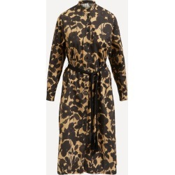 Bonnie Long-Sleeve Floral Dress found on MODAPINS from Liberty London US for USD $665.00